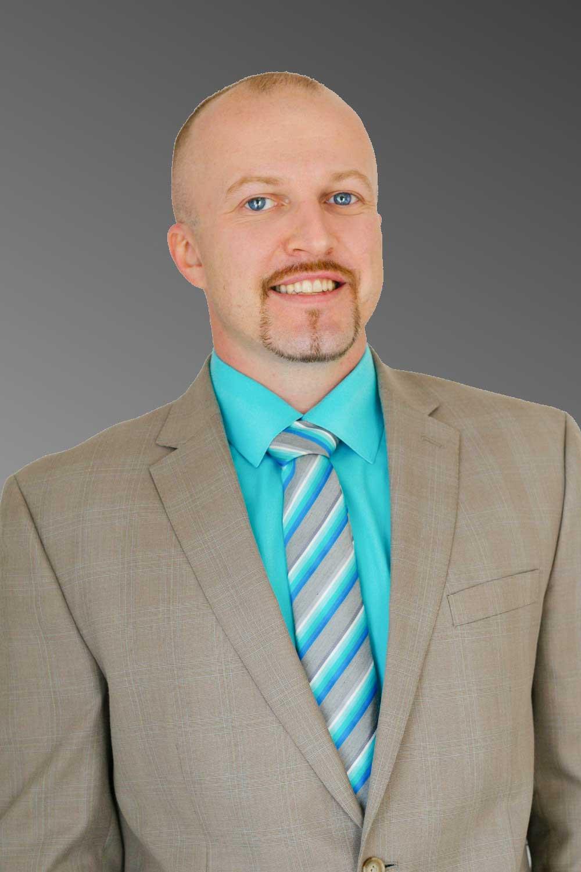 Caleb Bonderenka